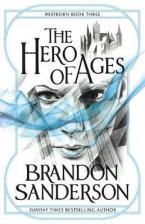 THE HERO OF AGES MISTBORN BOOK THREE