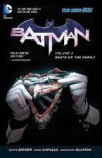 BATMAN THE CITY OF OWLS Paperback