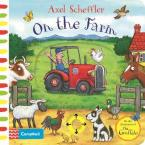 ON THE FARM Paperback