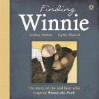 FINDING WINNIE: THE TRUE STORY OF THE WORLD'S MOST FAMOUS BEAR Paperback