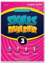 THE HAMILTON SKILLS BUILDER 3 Student's Book