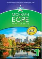 MICHIGAN ECPE PRACTICE TESTS 1 2021 FORMAT Teacher's Book