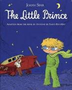 THE LITTLE PRINCE GRAPHIC NOVEL HC