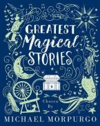 GREATEST MAGICAL STORIES  HC