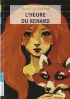 L'HEURE DU RENARD