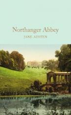 COLLECTOR'S LIBRARY : NORTHANGER ABBEY  HC