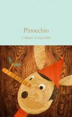 COLLECTOR'S LIBRARY : PINOCCHIO HC