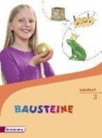 BAUSTEINE : Bausteine Lesebuch 3 Paperback
