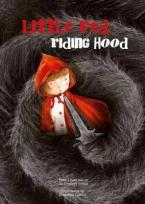 LITTLE RED RIDING HOOD  HC