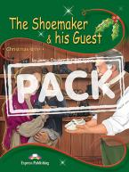 CT 3: THE SHOEMAKER & HIS GUEST ( + CROSS - PLATFORM APPLICATION)