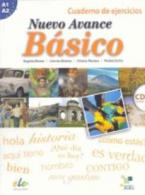 AVANCE NUEVO A1 + A2 BASICO EJERCICIOS (+ CD)