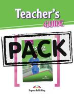 CAREER PATHS NURSING TEACHER'S BOOK  PACK (+ STUDENT'S BOOK +TCHR'S GUIDE+ CDS + CROSS-PLATFORM APPLICATION)