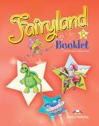 Fairyland Junior B: Booklet