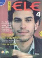 AGENCIA ELE 4 EJERCICIOS (+ CD)
