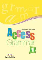 Access 1: Grammar Book