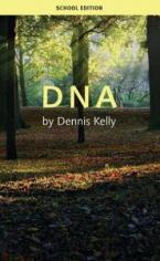 DNA (SCHOOL EDITION ) HC