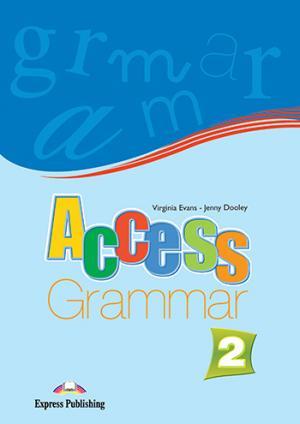 Access 2: Grammar Book