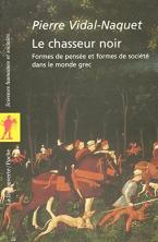 LE CHASSEUR NOIR
