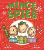 MINCE SPIES Paperback
