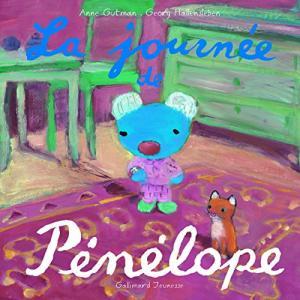 PENELOPE 12: LA JOURNEE DE PENELOPE HC BBK