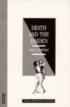 DEATH AND THE MAIDEN Paperback