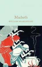 COLLECTOR'S LIBRARY : MACBETH  HC
