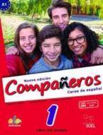 COMPANEROS 1 A1 ALUMNO N/E