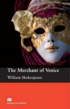MACM.READERS : THE MERCHANT OF VENICE INTERMEDIATE