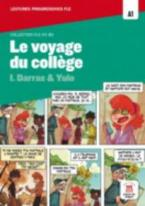 BD : LE VOYAGE DU COLLEGE (+ CD)