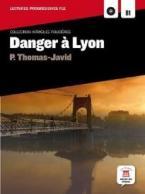 IP : DANGER A LYON (+ CD)