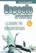 ESPACIO JOVEN A1 EJERCICIOS
