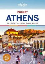 L.P. POCKET : ATHENS 4TH ED Paperback