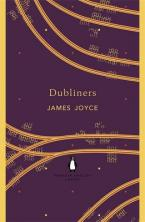 PENGUIN ENGLISH LIBRARY : DUBLINERS Paperback B FORMAT