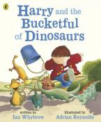 HARRY AND THE BUCKETFUL OF DINOSAURS Paperback