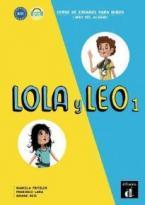 LOLA Y LEO 1 ALUMNO