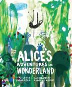 ALICE'S ADVENTURES IN WONDERLAND  HC