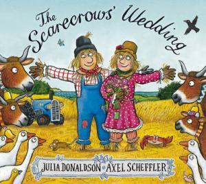 THE SCARECROWS'WEDDING Paperback