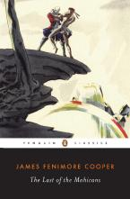 PENGUIN CLASSICS : THE LAST OF THE MOHICANS Paperback B FORMAT