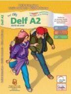 VOS CLES DELF A2 ECRIT & ORAL 2021