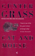 VINTAGE CLASSICS : CAT AND MOUSE Paperback B FORMAT