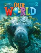 OUR WORLD 2 LESSON PLANNER (+ AUDIO CD) (+TCHR'S RESOURCE CD-ROM) - NATIONAL GEOGRAPHIC - AME