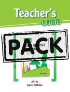 CAREER PATHS FOOD SERVICE INTUSTRIES TEACHER'S BOOK  PACK (+ STUDENT'S BOOK + CDS + CROSS-PLATFORM APPLICATION)