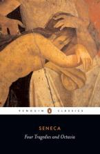 PENGUIN CLASSICS : FOUR TRAGEDIES AND OCTAVIA Paperback B FORMAT