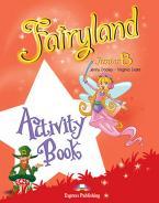 Fairyland Junior B: Activity Book