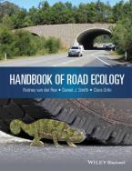 HANDBOOK OF ROAD ECOLOGY HC