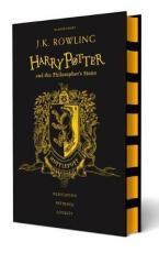 HARRY POTTER 1: PHILOSOPHER'S STONE HUFFLEPUFF N/E  HC