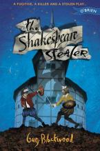 THE SHAKESPEARE STEALER Paperback