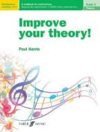 IMPROVE YOUR THEORY : GRADE II Paperback