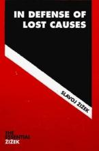 IN DEFENSE OF LOST CAUSES Paperback B