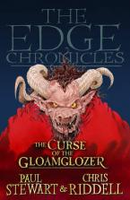 THE EDGE CHRONICLES 1: THE CURSE OF THE GLOAMGLOZER THE QUINT SAGA Paperback B FORMAT